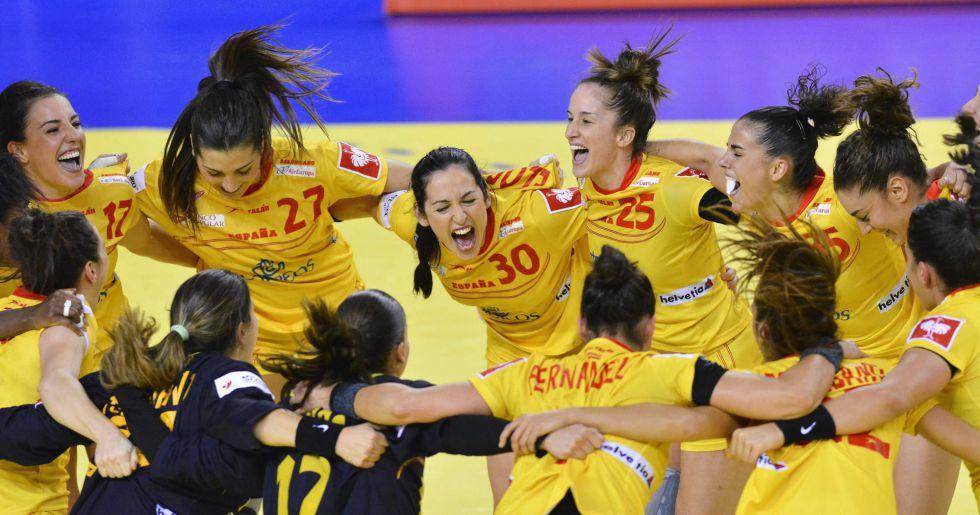 Campeonato de Europa femenino - Página 2 1418924369_332799_1418924439_noticia_grande