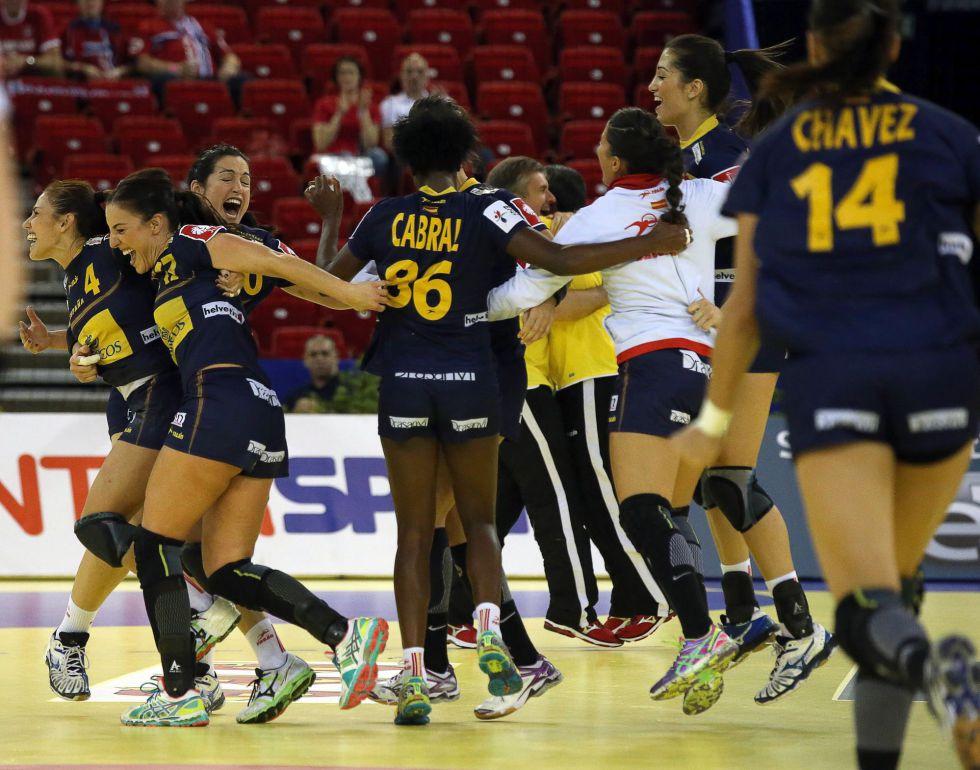 Campeonato de Europa femenino - Página 2 1419004942_152943_1419014558_noticia_grande