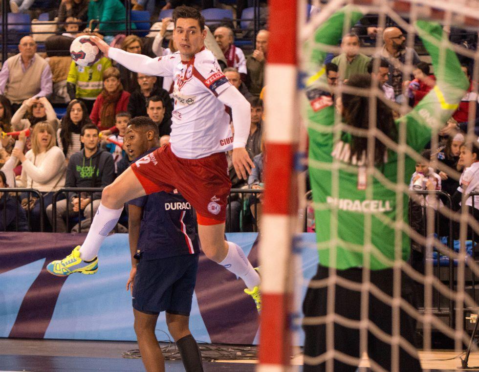 Selección masculina Balonmano 2015 1430156331_082468_1430156489_noticia_grande