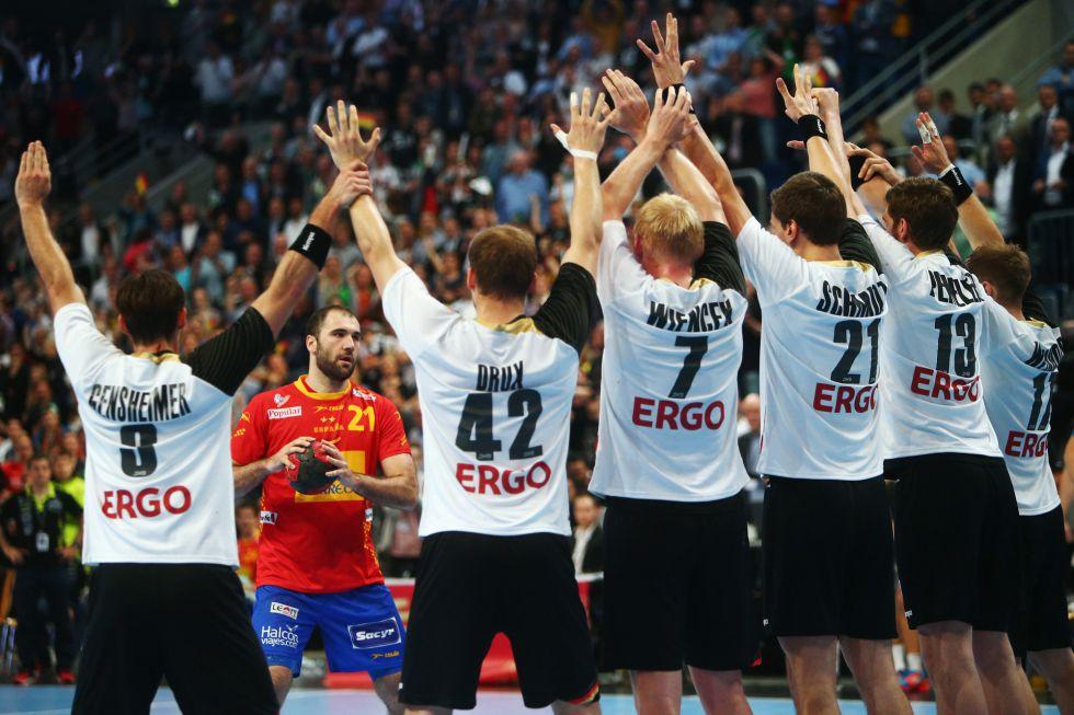 Selección masculina Balonmano 2015 1430331245_851921_1430331466_noticia_grande