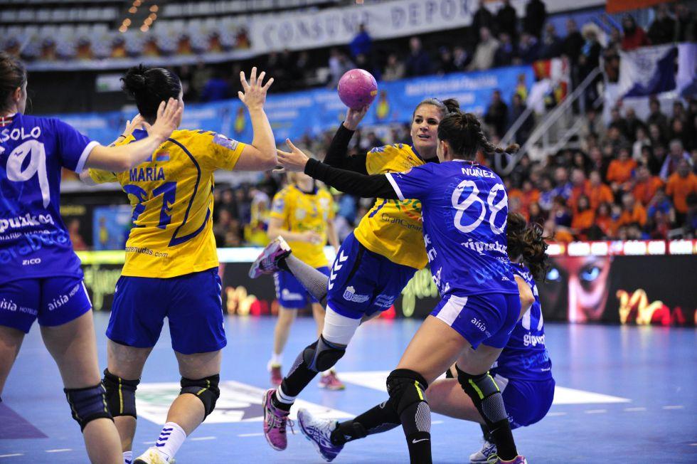 Liga Femenina balonmano 2015 1431708077_492608_1431708237_noticia_grande