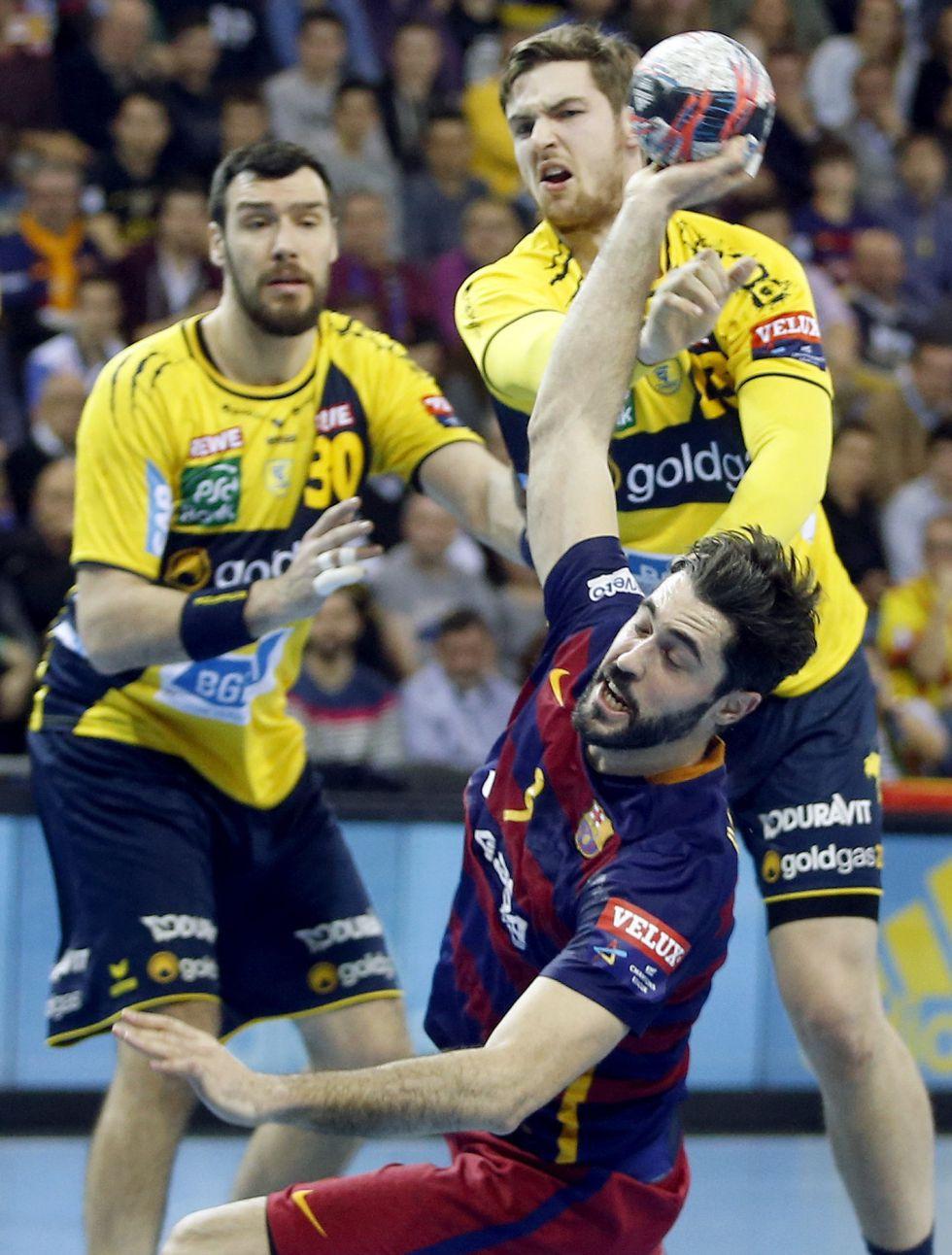 Copa del Rey, balonmano 2016 1457986361_864727_1457986501_noticia_grande