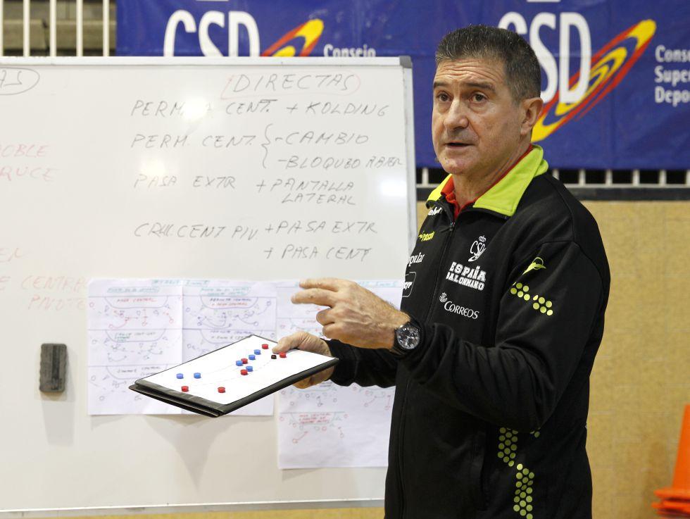 Selección masculina Balonmano 2016 1459608036_242706_1459608308_noticia_grande