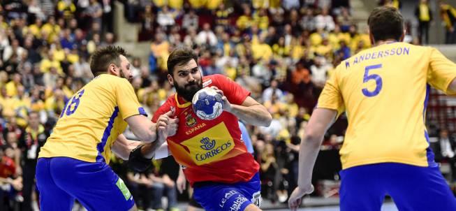 Selección masculina Balonmano 2016 1460305254_473574_1460305344_noticia_grande