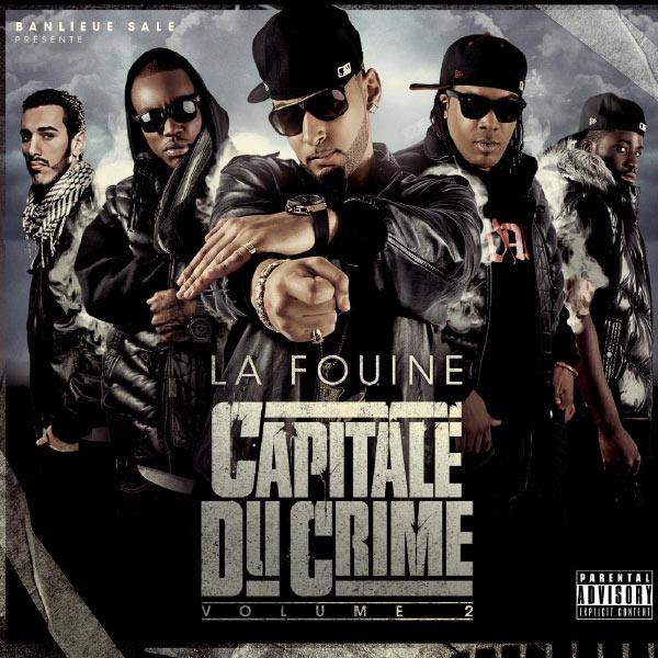 [Réactions]  La Fouine - Capitale du Crime vol. 2 Image-sorties-la-fouine-capitale-du-crime-2-250