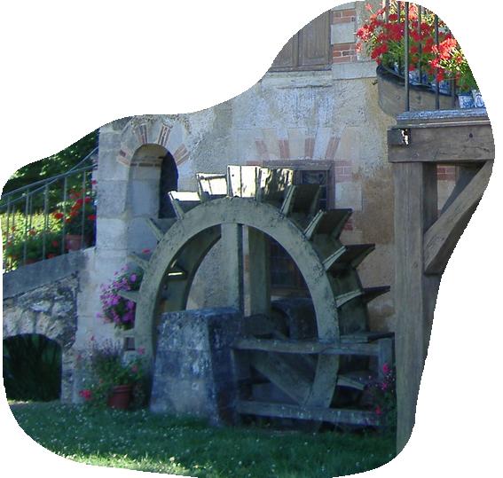 Moulins à vent, moulins à eau  56e5ee19