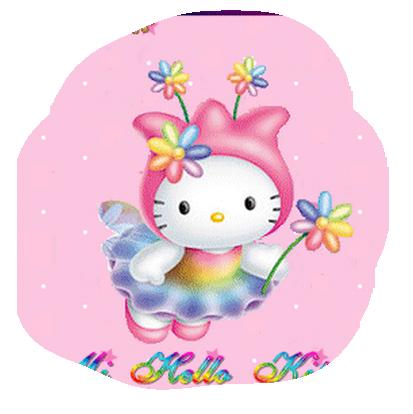 "Tubes ""Hello Kitty"" 5ef5a48a"