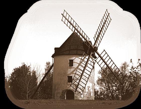 Moulins à vent, moulins à eau  B29f9bda