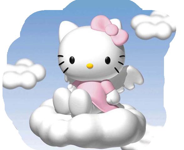 """Tubes """"Hello Kitty"""" C0a57edf"""