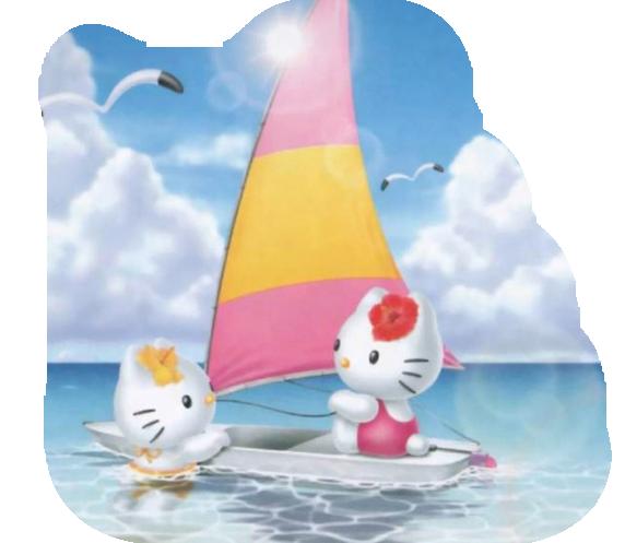 """Tubes """"Hello Kitty"""" F04da4db"""
