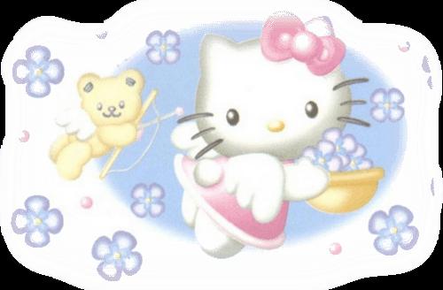 "Tubes ""Hello Kitty"" F8063022"