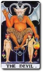 15 Дьявол Dyavol