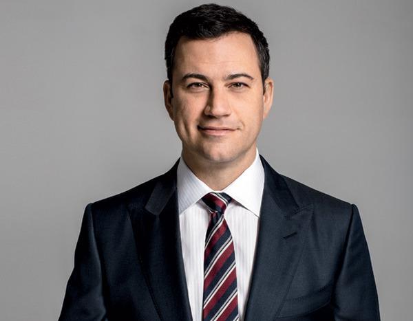 ¿Cuánto mide Jimmy Kimmel? - Altura - Real height Jimmy-Kimmel