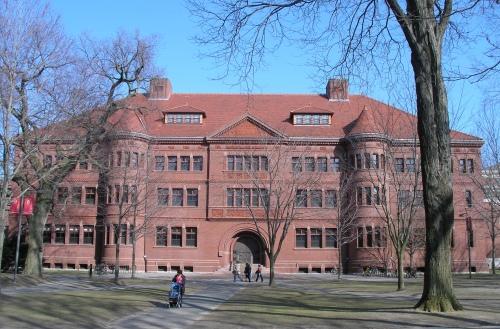 Grandes Ecoles et Universités Sever-hall