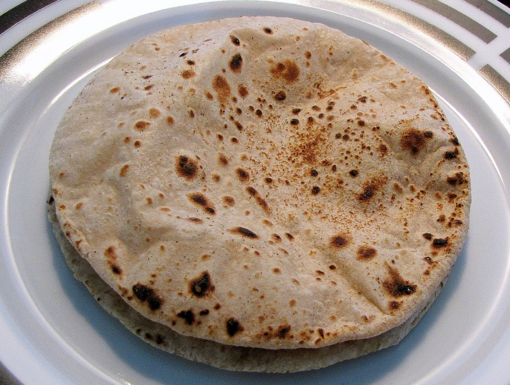 Baasi roti (stale bread) is the magical answer to diabetes and other health issues Perfect-roti-1024x774