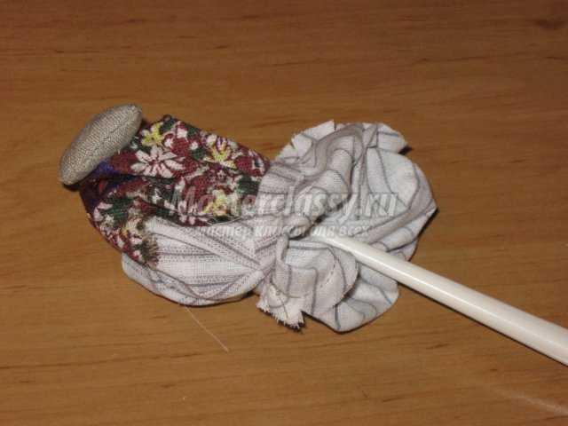 Интерьерная игрушка Сова 1361753414_0-053