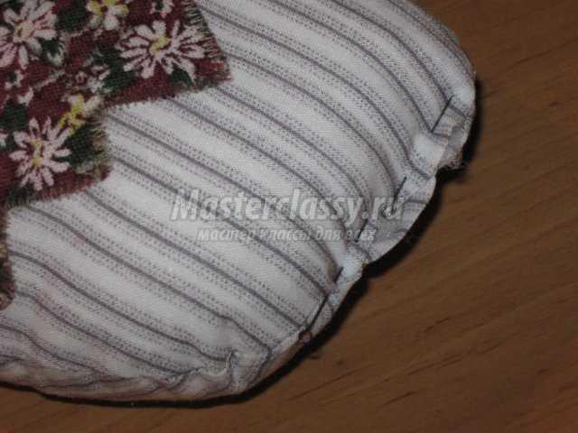 Интерьерная игрушка Сова 1361753426_0-056