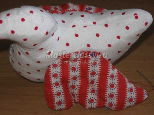 уточка-пасхальный подарок 1361988539_0-074