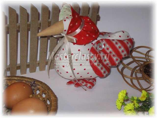 уточка-пасхальный подарок 1361989590_0-147
