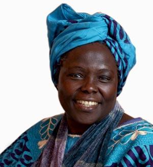 Green Belt Movement Wangari_maathai1