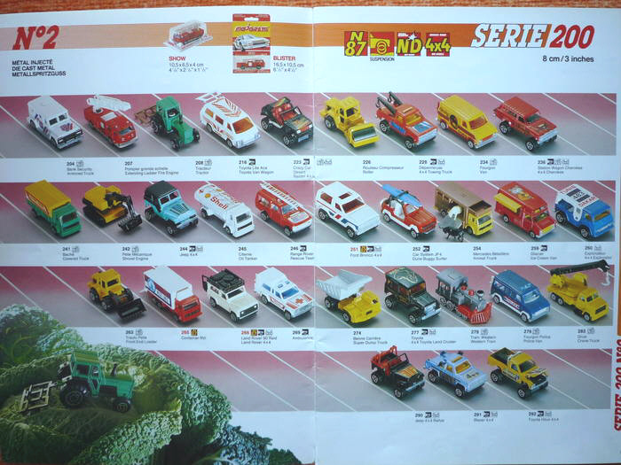 1987 DIN-A-4 Catalogue 1987_03