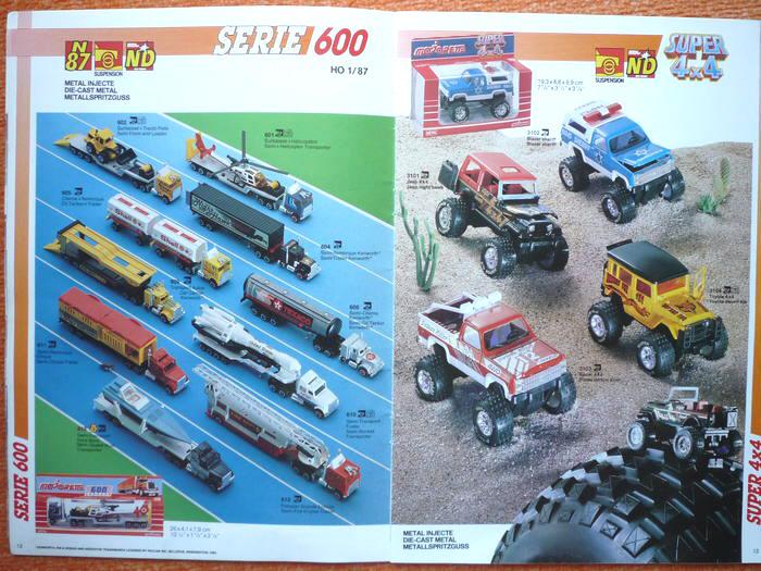 1987 DIN-A-4 Catalogue 1987_07