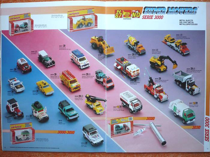 1987 DIN-A-4 Catalogue 1987_08