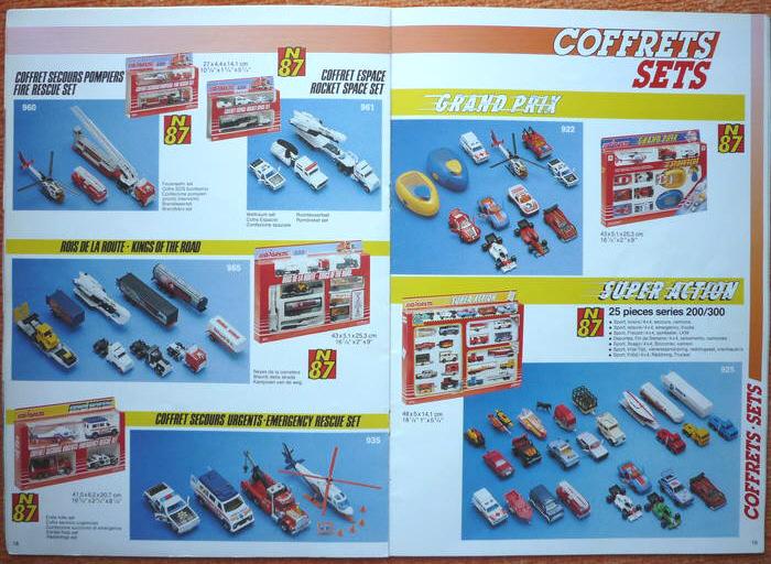 1987 DIN-A-4 Catalogue 1987_10