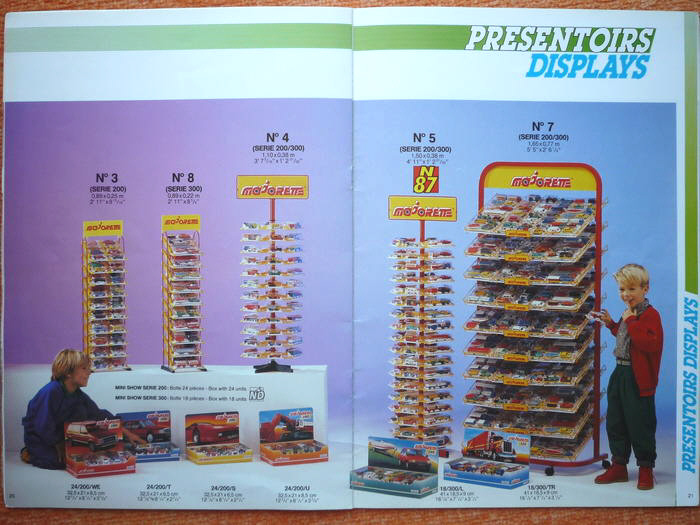 1987 DIN-A-4 Catalogue 1987_11
