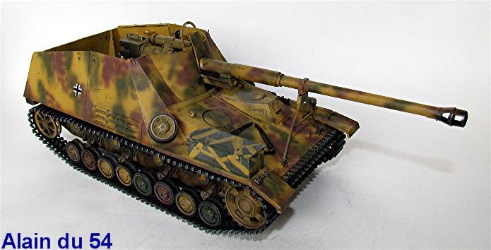 Sd.Kfz. 164 Nashorn 1/35 Dragon IMG_3808