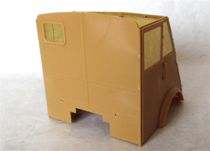 Lastkraftwagen 3,5 t AHN 1/35 ICM FINI IMG_1183