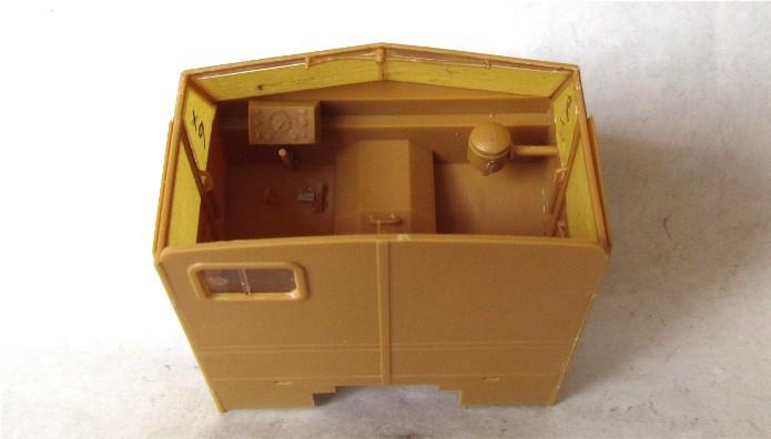 Lastkraftwagen 3,5 t AHN 1/35 ICM FINI IMG_1184