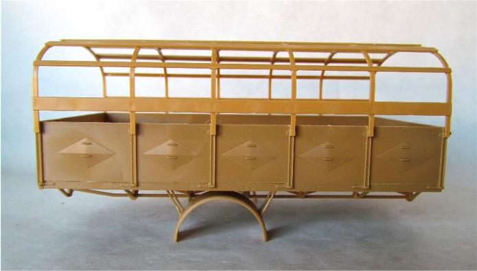 Lastkraftwagen 3,5 t AHN 1/35 ICM FINI IMG_1193