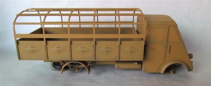 Lastkraftwagen 3,5 t AHN 1/35 ICM FINI IMG_1196