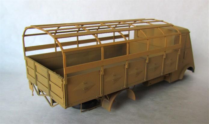 Lastkraftwagen 3,5 t AHN 1/35 ICM FINI IMG_1197