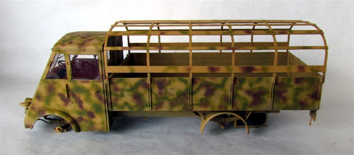 Lastkraftwagen 3,5 t AHN 1/35 ICM FINI - Page 2 IMG_1205
