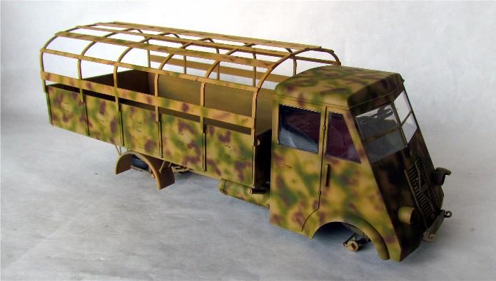 Lastkraftwagen 3,5 t AHN 1/35 ICM FINI - Page 2 IMG_1206