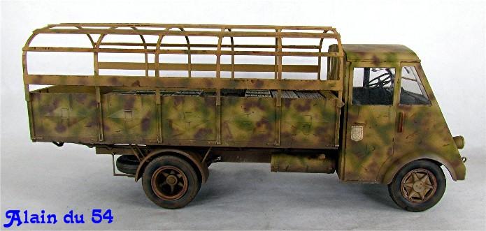 Lastkraftwagen 3,5 t AHN 1/35 ICM FINI - Page 2 Sm1