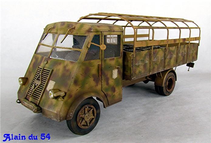Lastkraftwagen 3,5 t AHN 1/35 ICM FINI - Page 2 Sm2