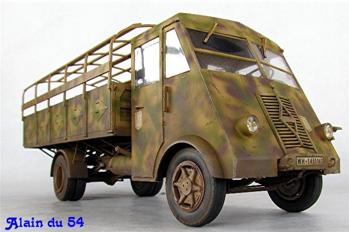 Lastkraftwagen 3,5 t AHN 1/35 ICM FINI - Page 2 Sm3