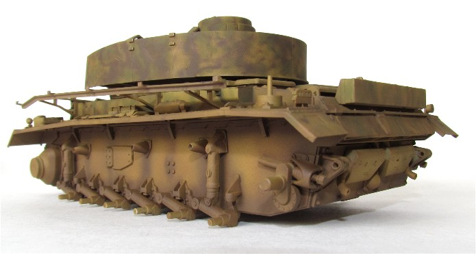 Pzbeobwg. III Ausf. H, Sd.Kfz. 143 1/35 Dragon Imperial Series FINI - Page 2 IMG_2613