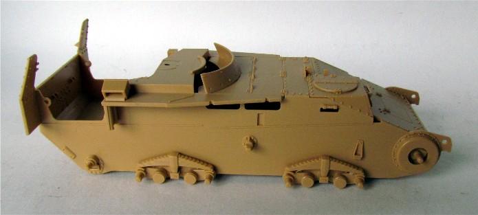 German Tank Destroyer MARDER III M Tamiya 1/35 FINI IMG_0219