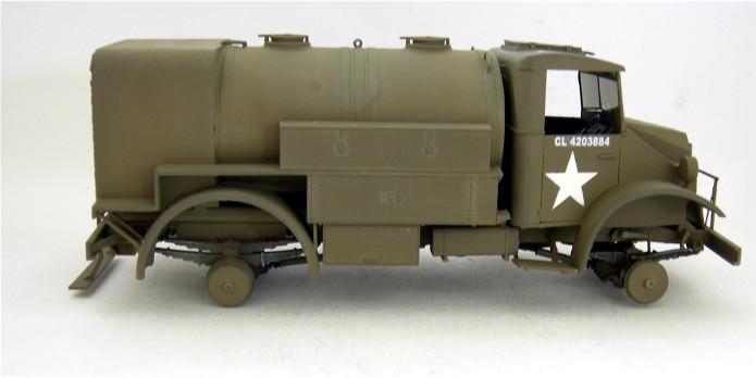 CHEVROLET C60S Petrol tank N°13 Cab & N°12 Cab version 1/35 IBG Models FINI - Page 2 DSCN0890
