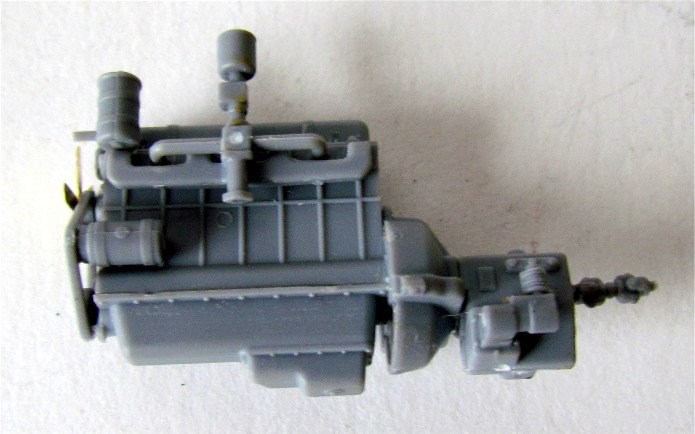 OTTER Light Reconnaissance Car 1/35 IBG Models FINI IMG_2844