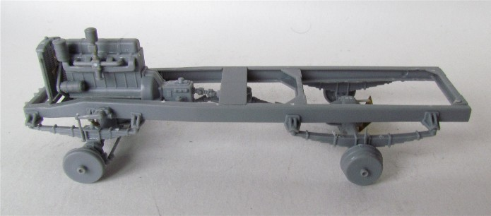 OTTER Light Reconnaissance Car 1/35 IBG Models FINI IMG_2856