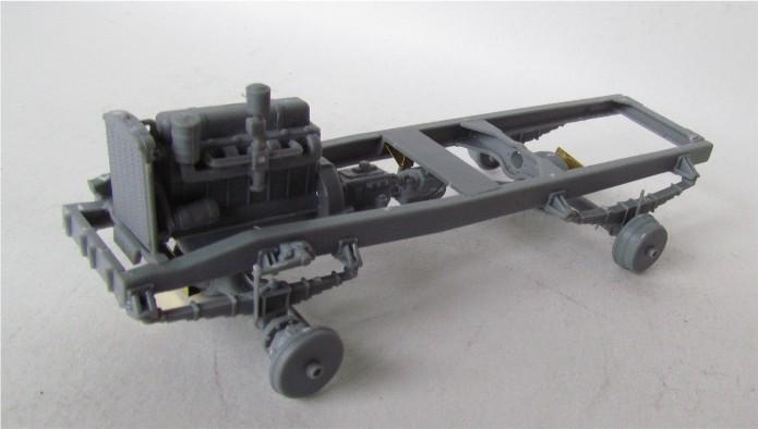 OTTER Light Reconnaissance Car 1/35 IBG Models FINI IMG_2857