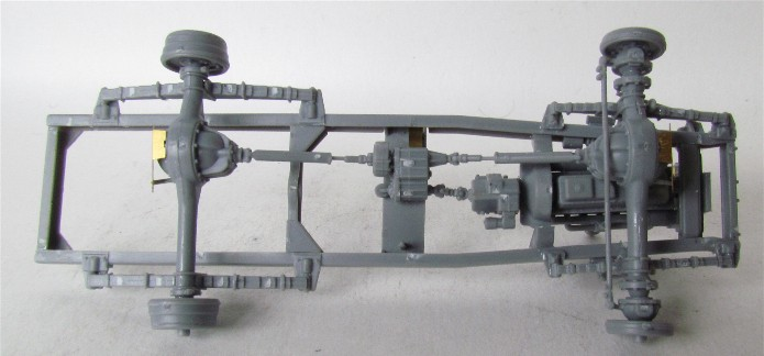 OTTER Light Reconnaissance Car 1/35 IBG Models FINI IMG_2858