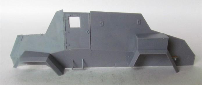 OTTER Light Reconnaissance Car 1/35 IBG Models FINI - Page 2 IMG_2882