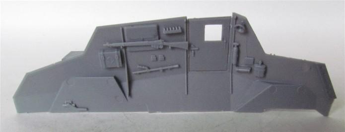 OTTER Light Reconnaissance Car 1/35 IBG Models FINI - Page 2 IMG_2883