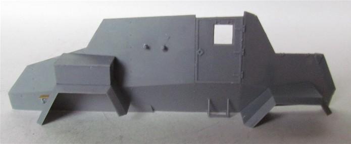 OTTER Light Reconnaissance Car 1/35 IBG Models FINI - Page 2 IMG_2884